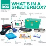 Rotary Shelterbox Project
